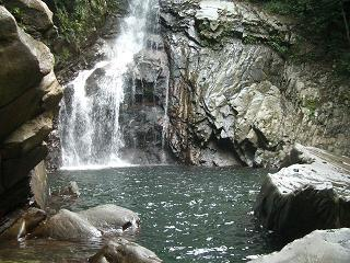 比地大滝7