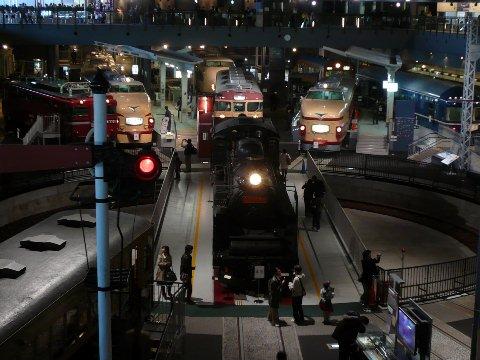 11・29鉄道博物館