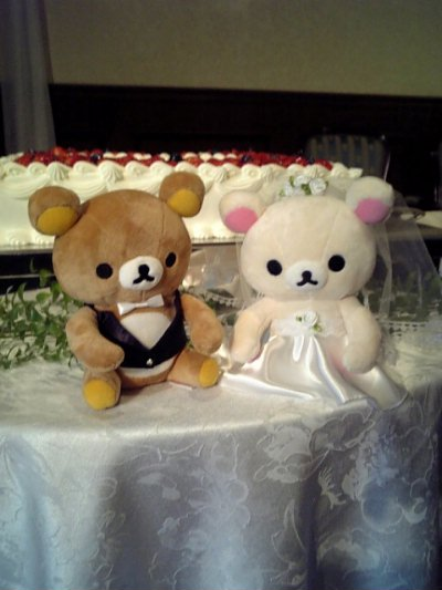 03・07結婚式