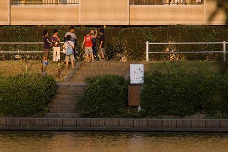 明徳公園秋-13