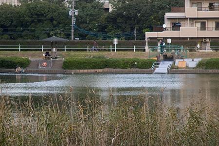 明徳公園秋-9