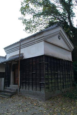 猿投神社予告編-5