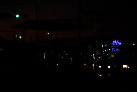 夜風景-1