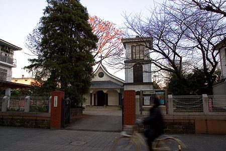 主税町教会