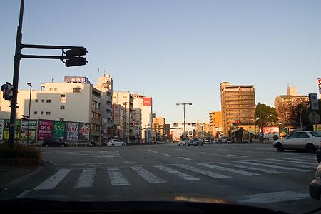交差点写真-4