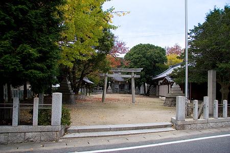尾張旭神社6-1