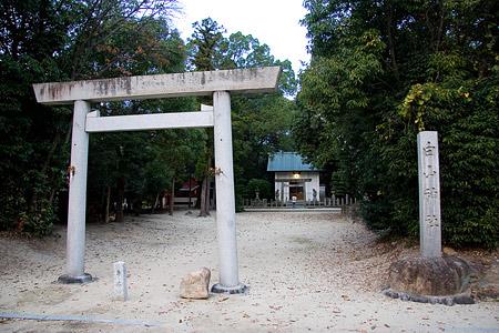 尾張旭神社6-7