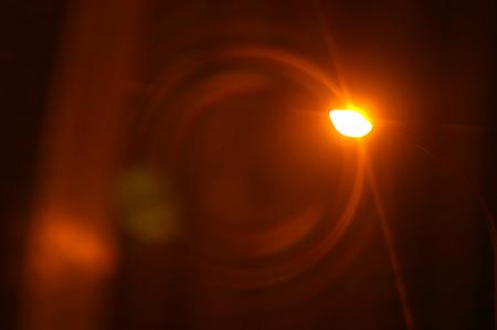 SIGMAで光写真-2