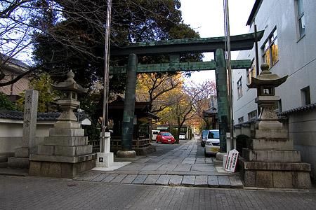 名古屋東照宮-1