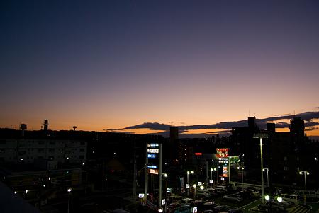 冬日遠景-5