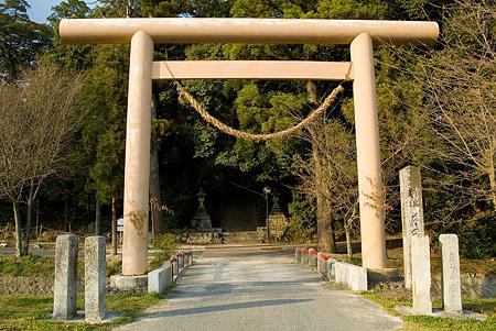 藤岡神社-2