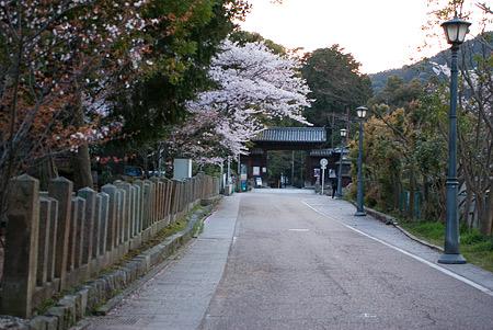三井寺1-0
