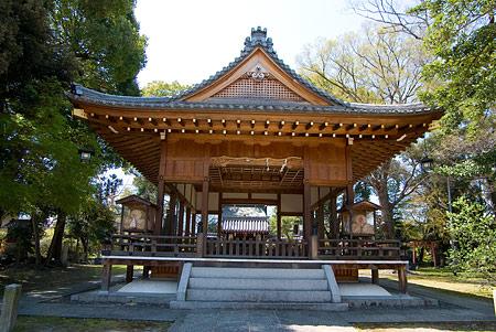 膳所神社-5
