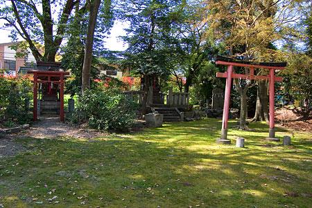 膳所神社-8