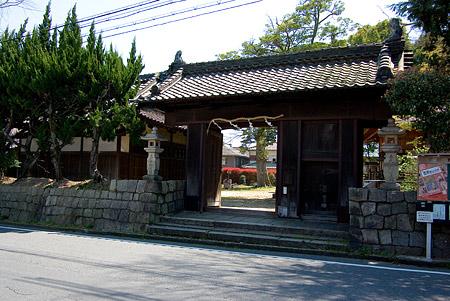 膳所神社-9