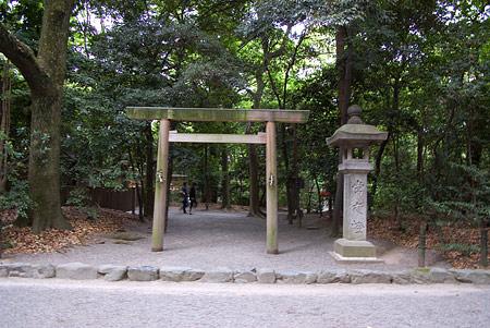 熱田神宮境内社