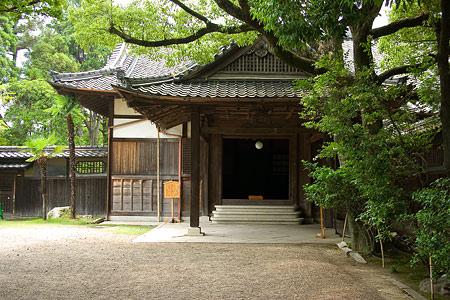 諸戸氏庭園1-4
