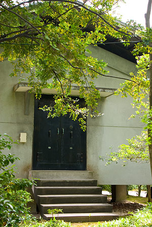 諸戸氏庭園1-7