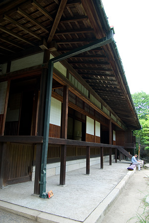 諸戸氏庭園2-6
