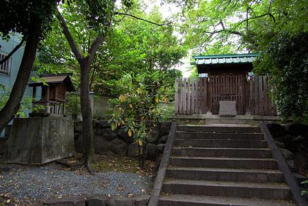 熱田神宮境外社