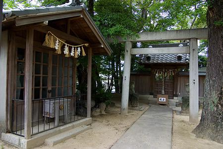 桑名神社1-10