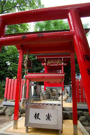 桑名神社1-11