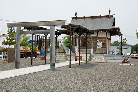 桑名神社1-6