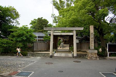 桑名神社2-2