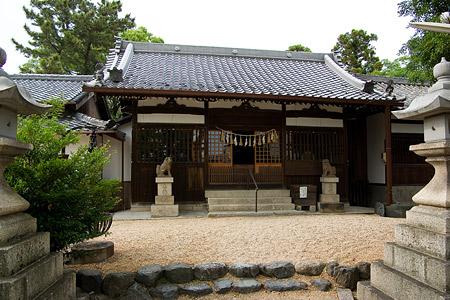 桑名神社2-3