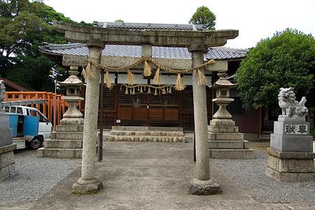 桑名神社2-7