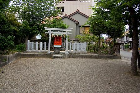 桑名神社3-4