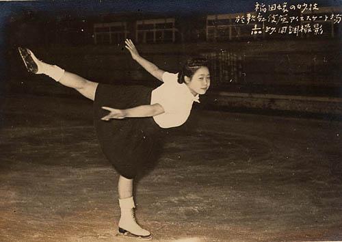 稲田悦子3