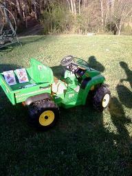 トラクター2009