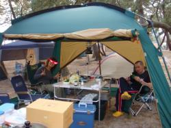 北条オートキャンプ場