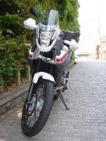 ヤマハ バイク XT660Z テネレ Tenere