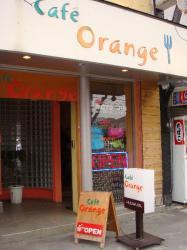 cafe Orange♪