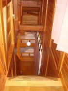 階段2階から撮影