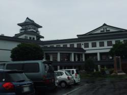 田舎館村役場