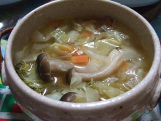 2008-11-28コンソメスープ