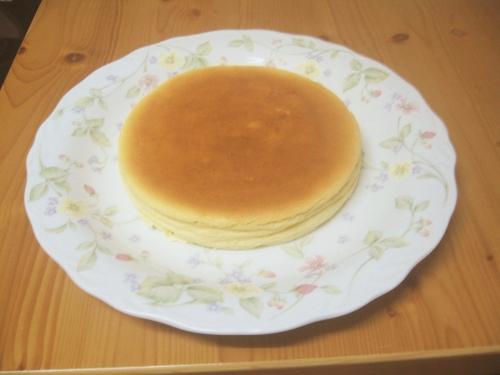 スフレチーズケーキ02-2