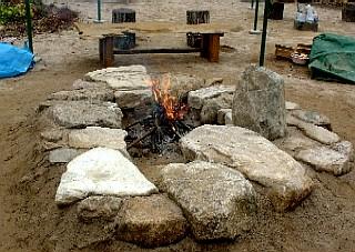 焚き火炉2