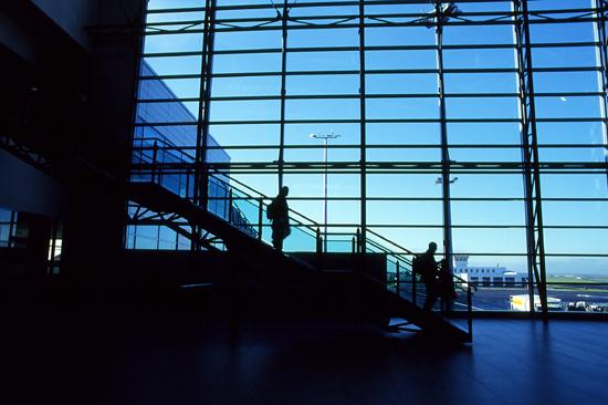Zuairport