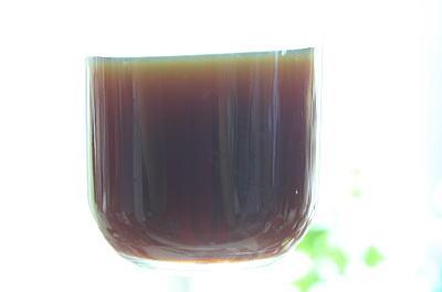 ハダニ退治コーヒー