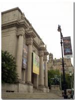 アメリカ自然史博物館-1-