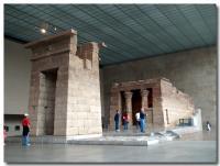 デンドゥール神殿-1-