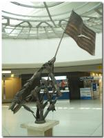 JFK空港
