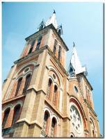 サイゴン大教会-1-