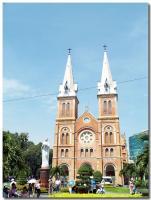 サイゴン大教会-2-