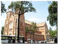 サイゴン大教会-3-