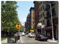 NYの標識